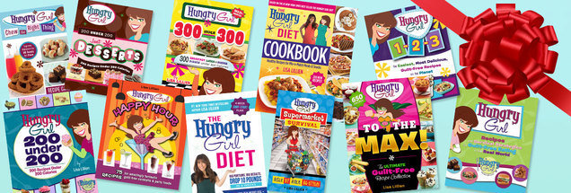 Hungry Girl Book Guide: Cookbooks, Diet Book & More