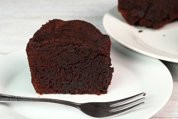 Two Ingredient Chocolate Cake Recipes