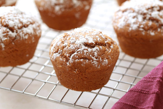 Hungry Girl Cake Mix And Pumpkin Muffins