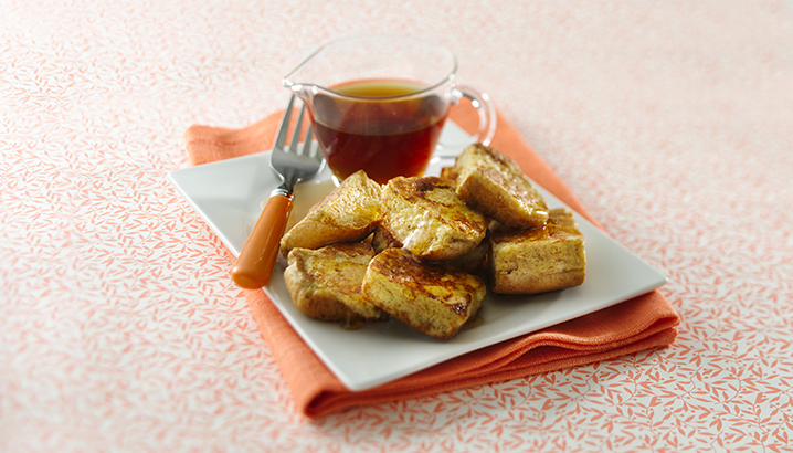Hungry-Girl Video: French Toast Nuggets
